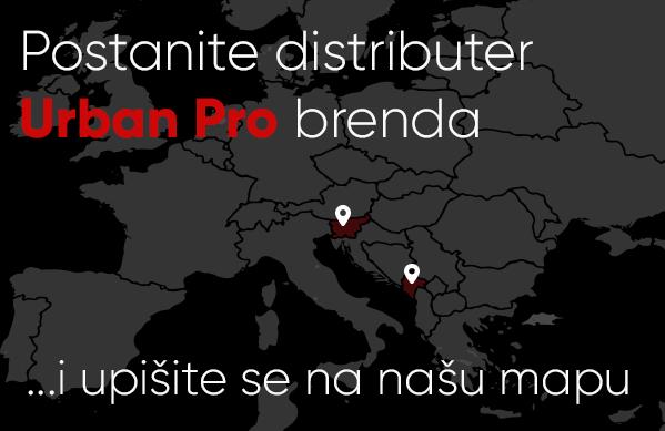 urban pro distribucija